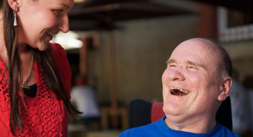 Fortior scholingen gehandicaptenzorg