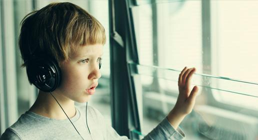 emotionele ontwikkeling en autisme